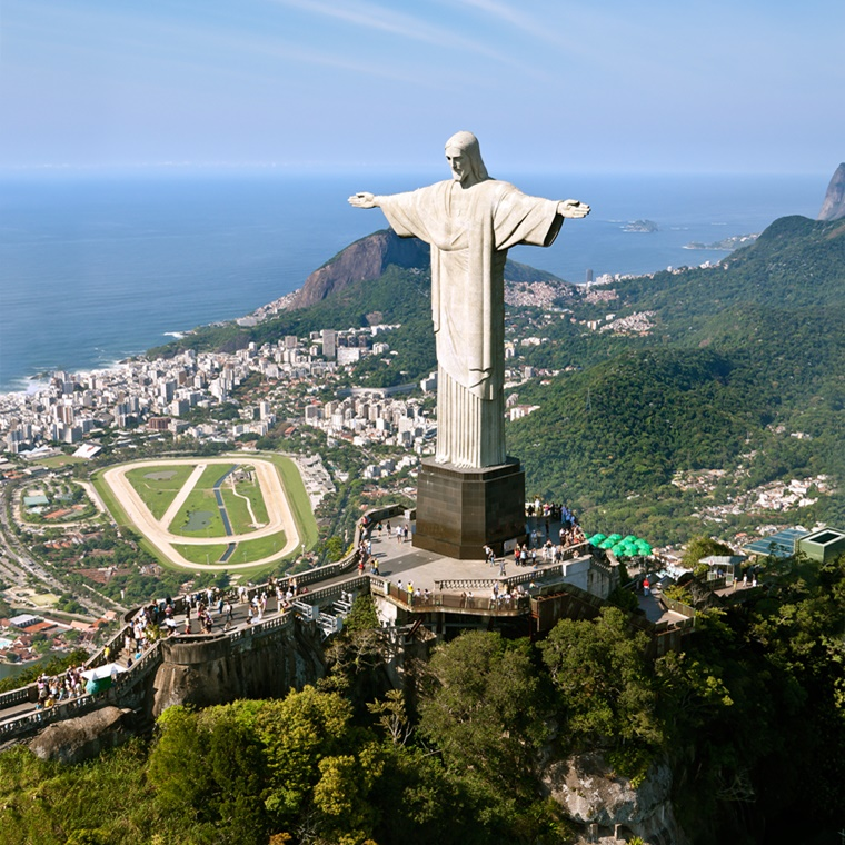 Win A VIP Family Trip to the RIO 2016 Olympic Games