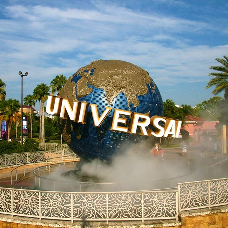 Win A Family Vacation To Universal Orlando Resort