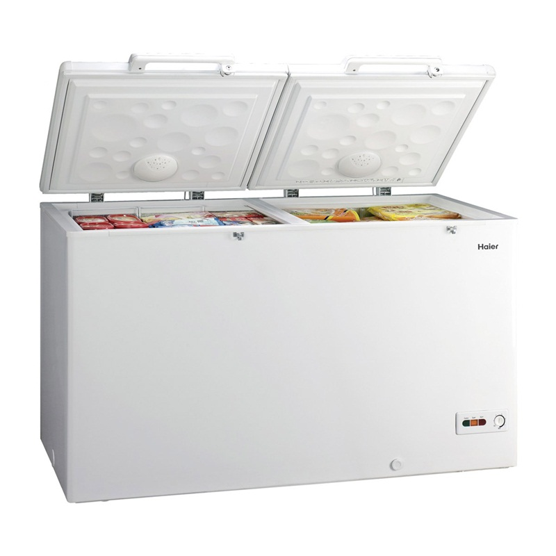 Win a Chest Freezer and more.