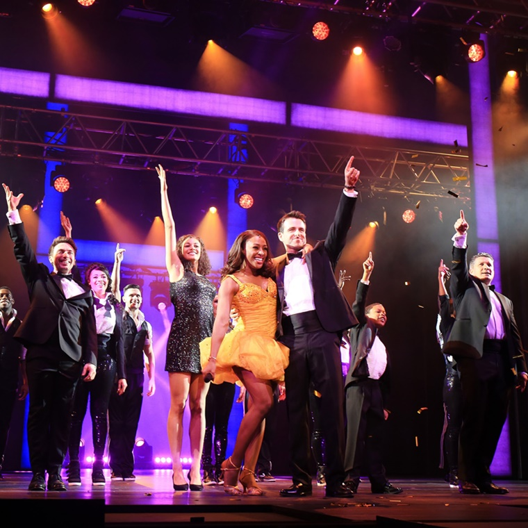 Win Tickets To See The Bodyguard Musical Live In London