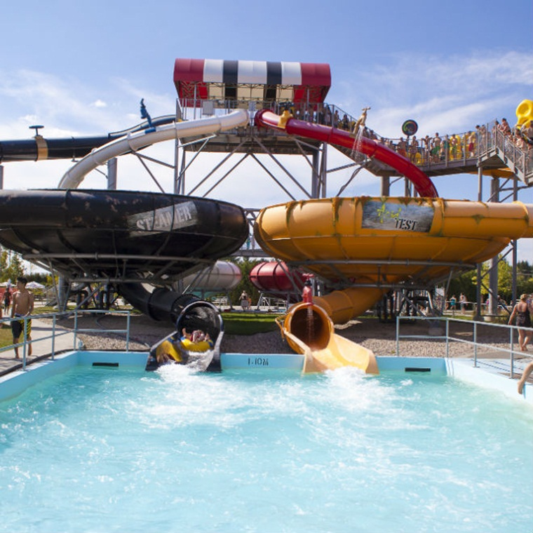 Win a trip to Calypso Waterpark in Ottawa