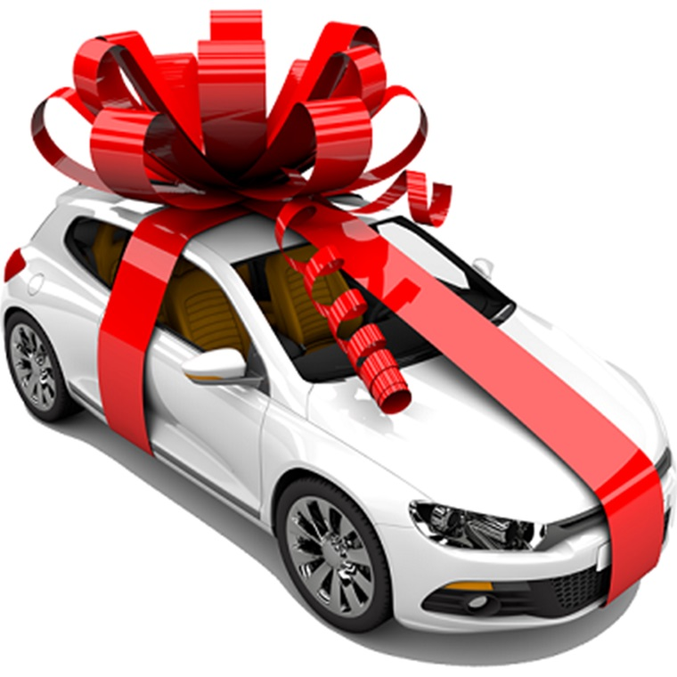Win A $25,000 Voucher To Buy A Car