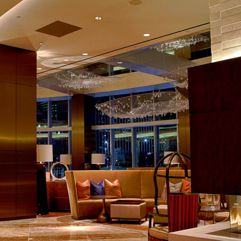 Win a 1 night weekend stay at Hyatt Centric
