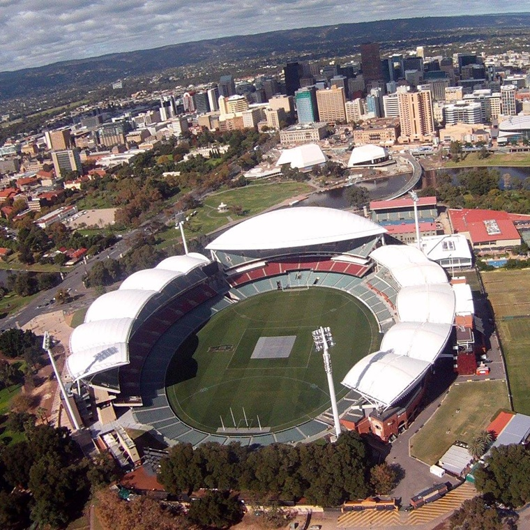 Win The Ultimate Adelaide Oval Adventure