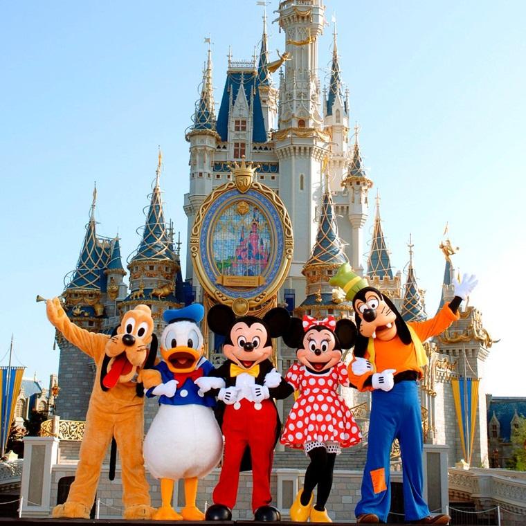 Win a PUMA Disney Ultimate Experience!
