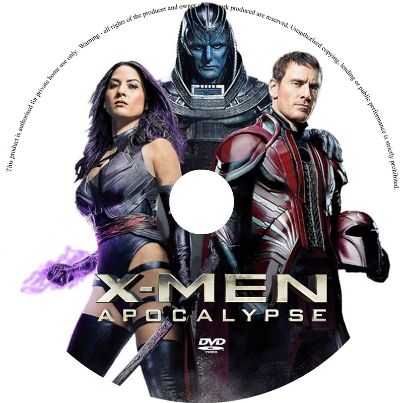 Win a ULTIMATE X-MEN: APOCALYPSE PRIZE PACK