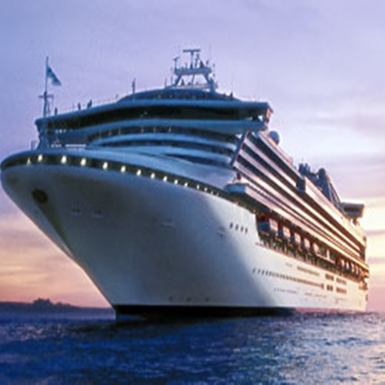 Win a Chocolate Journeys Caribbean Cruise