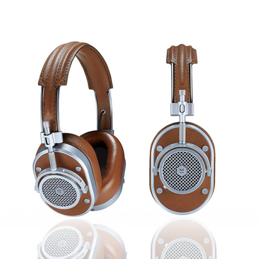 Win One Pair Of Master & Dynamic MH40 Headphones
