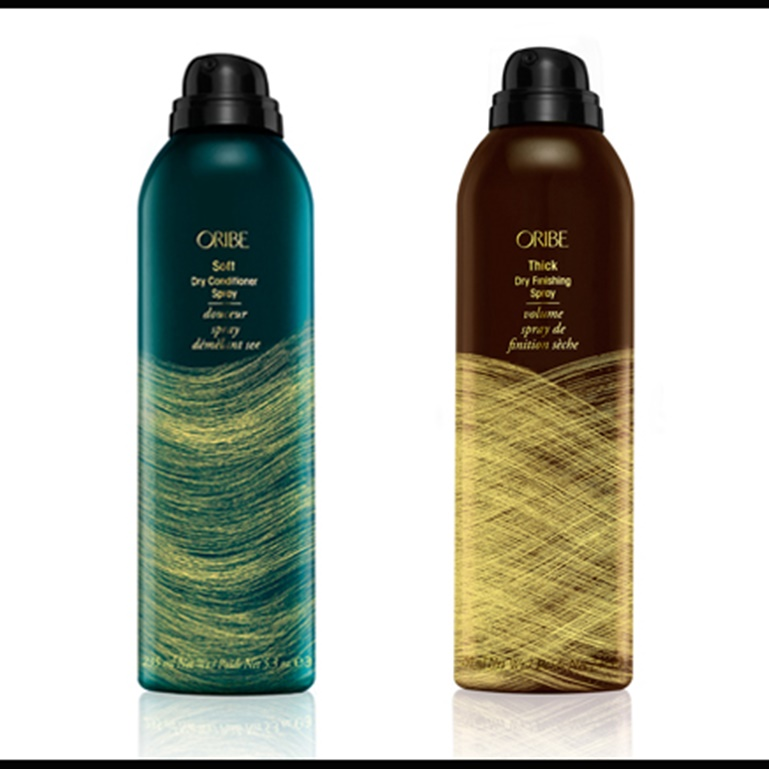 Win a Oribe Soft Dry Conditioner Spray