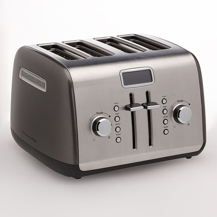 Win a Cuisinart Touch To Toast Digital Toaster