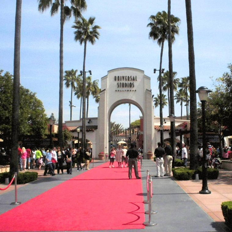 Win a trip to Universal Studios Hollywood in Universal City, California.