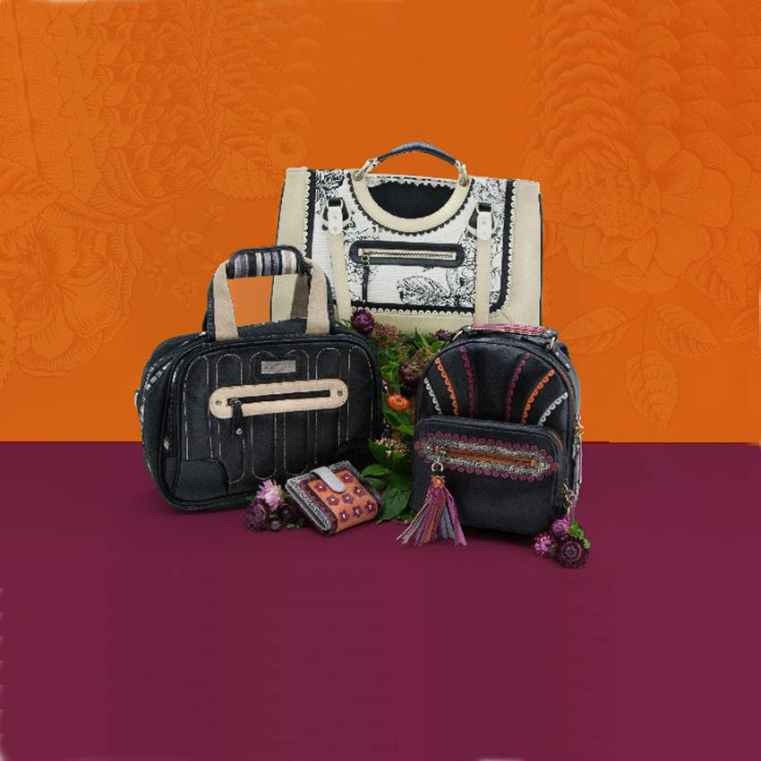 Win A Spencer & Rutherford Travel Set