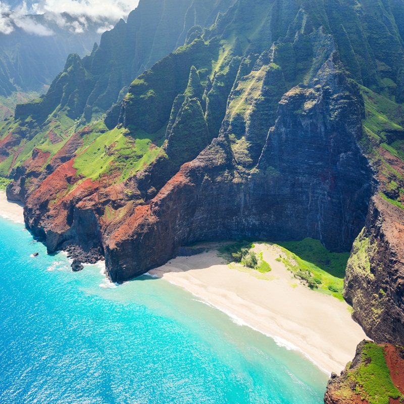 Win a Trip to Hawaii with Friends