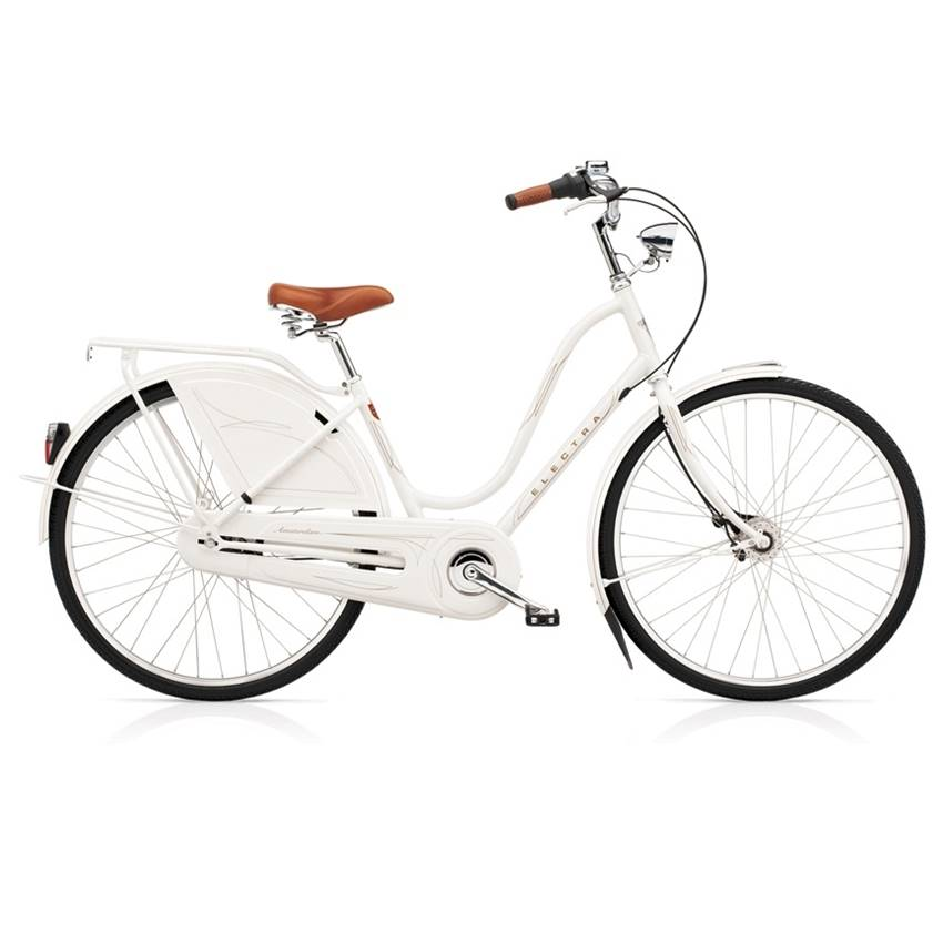 Win 1 Of 25 Cruiser Bicycle