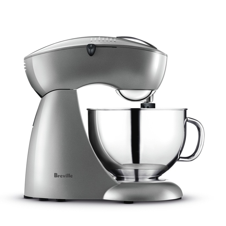 Win a Breville Handy Stand Mixer