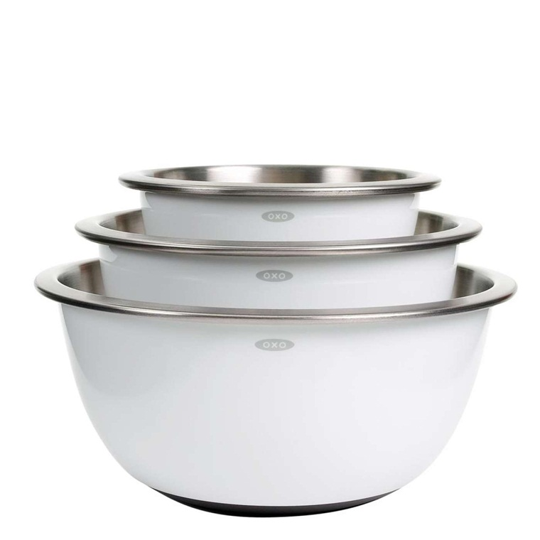 Win an OXO Good Grips Mixing Bowl Set