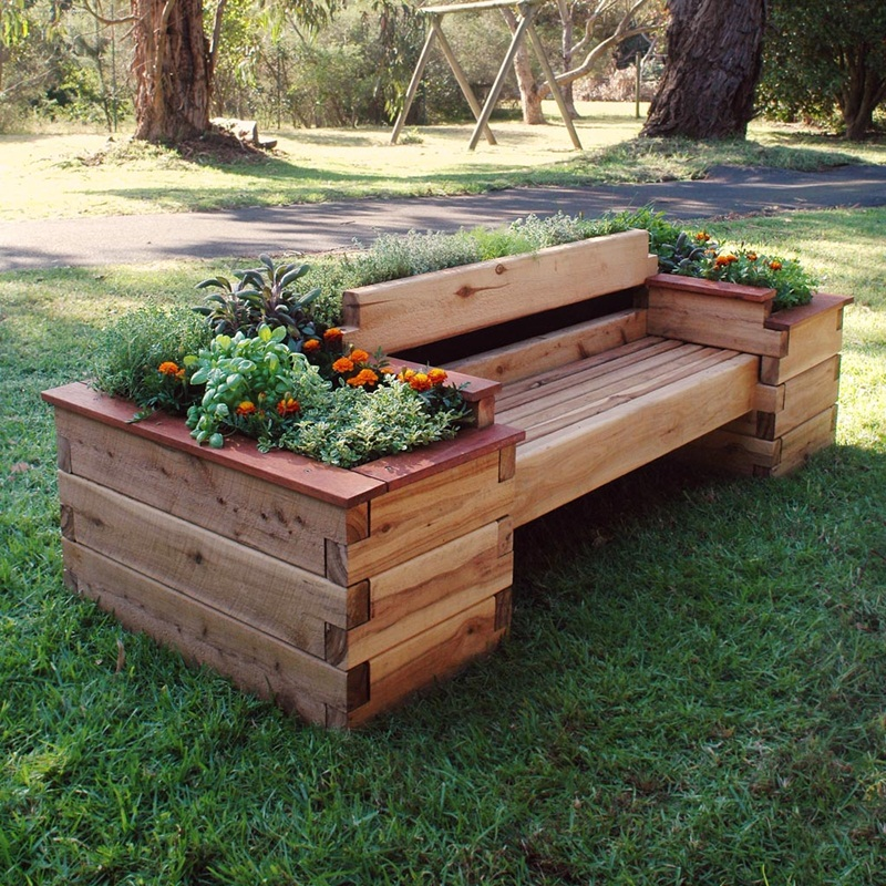 Win a ModBox raised garden bed