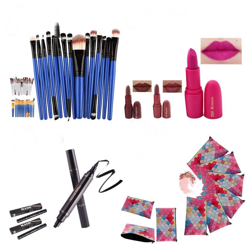 Win a Gorgeous Beauty Bundle