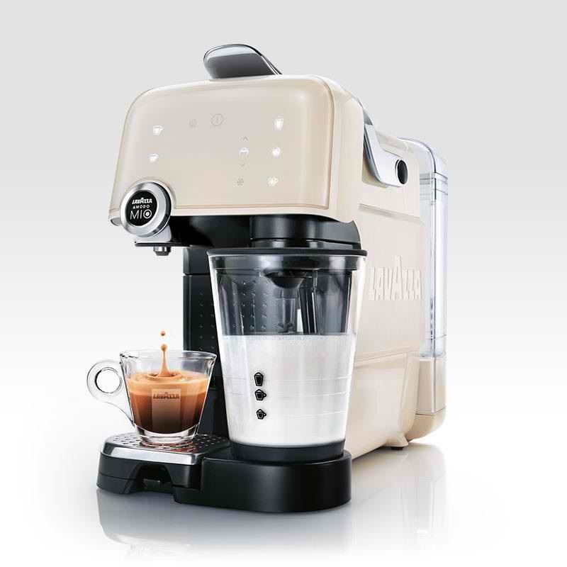 Win 1 Of 3 Lavazza Fantasia Coffee Machines