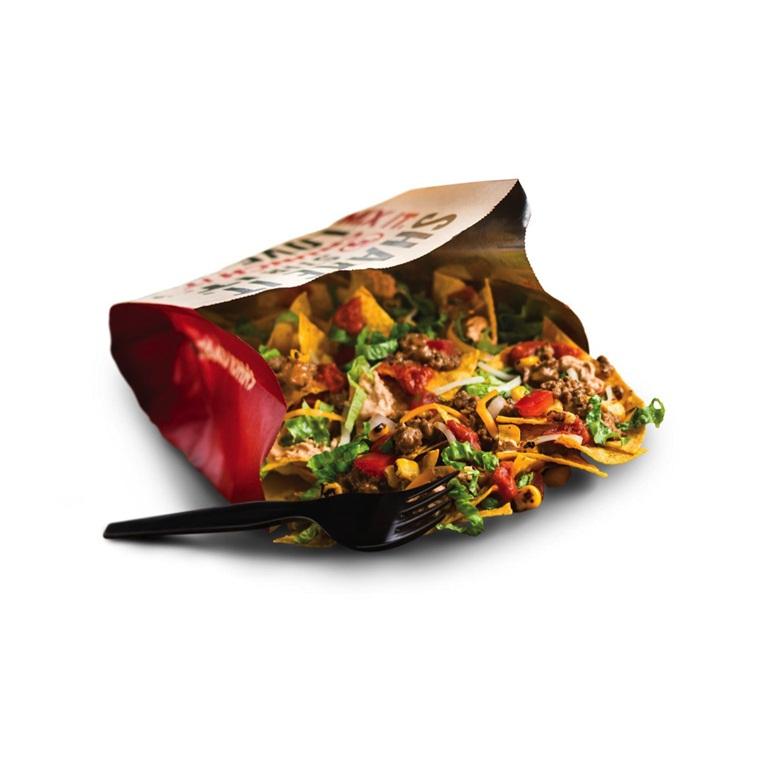 Win a Taco John's Electronic Gift Card