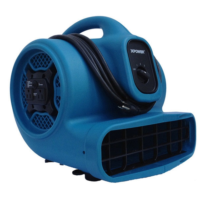 Win a Xpower Restoration Air Mover