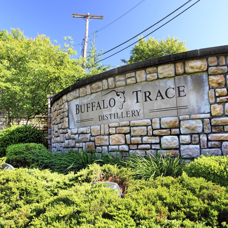 Win a Trip to the Buffalo Trace Distillery in Kentucky, USA