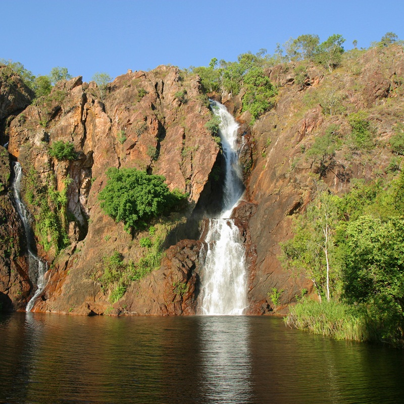 Win a 10 Days In The NT