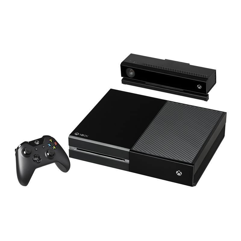 Win a Xbox One Game Consoles