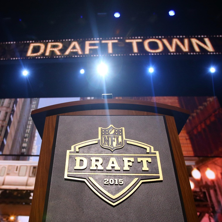 Win a Ultimate Trip to Chicago for the 2016 NFL Draft