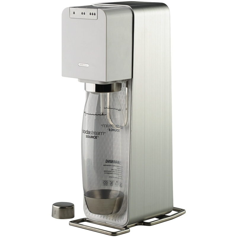Win a Sodastream Power appliances
