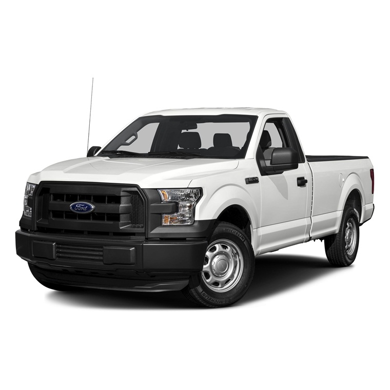 Win a 2016 or 2017 Ford Model Vehicle