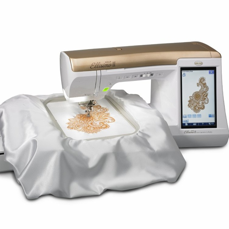 Win a Baby Lock Destiny II Sewing and Embroidery Machine