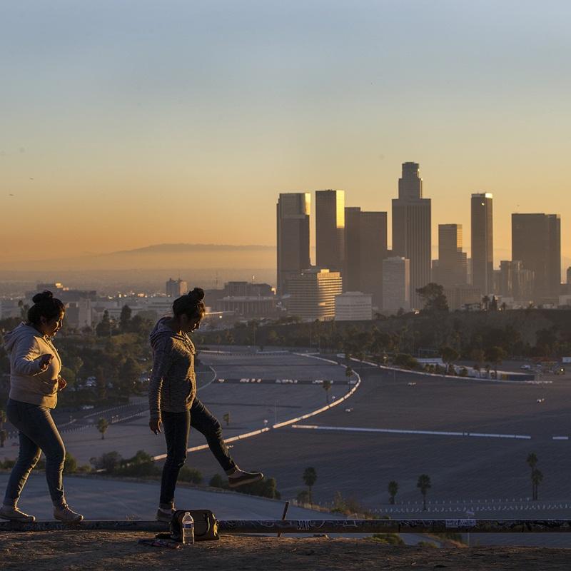 Win a VIP Family Trip to LA