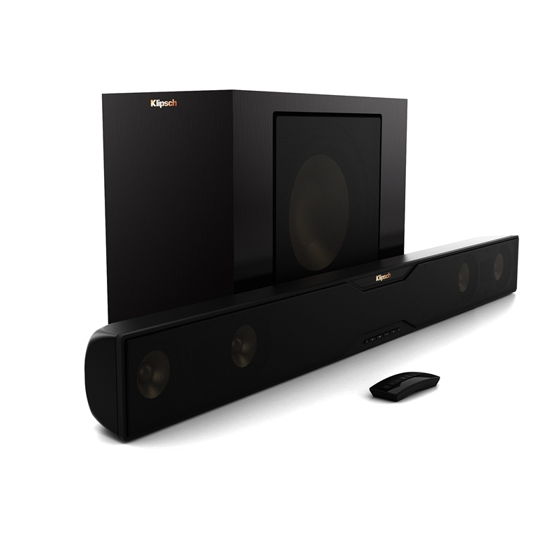 Win a Klipsch R4B Sound Bar