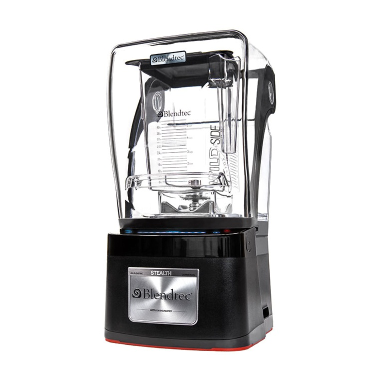 Win a Blendtec blender and a Package of Products
