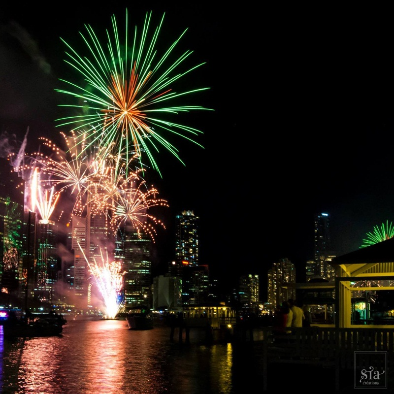 Win a Riverfire cocktail event