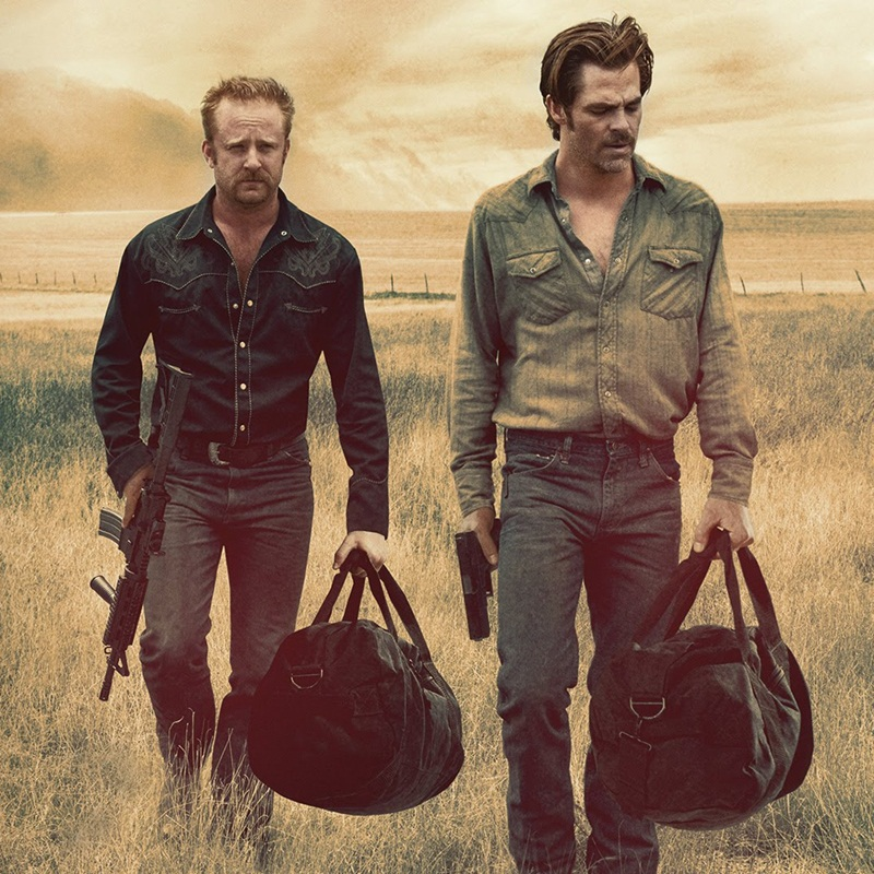 "Win a ''Hell or Highwater"" double in-season passes"