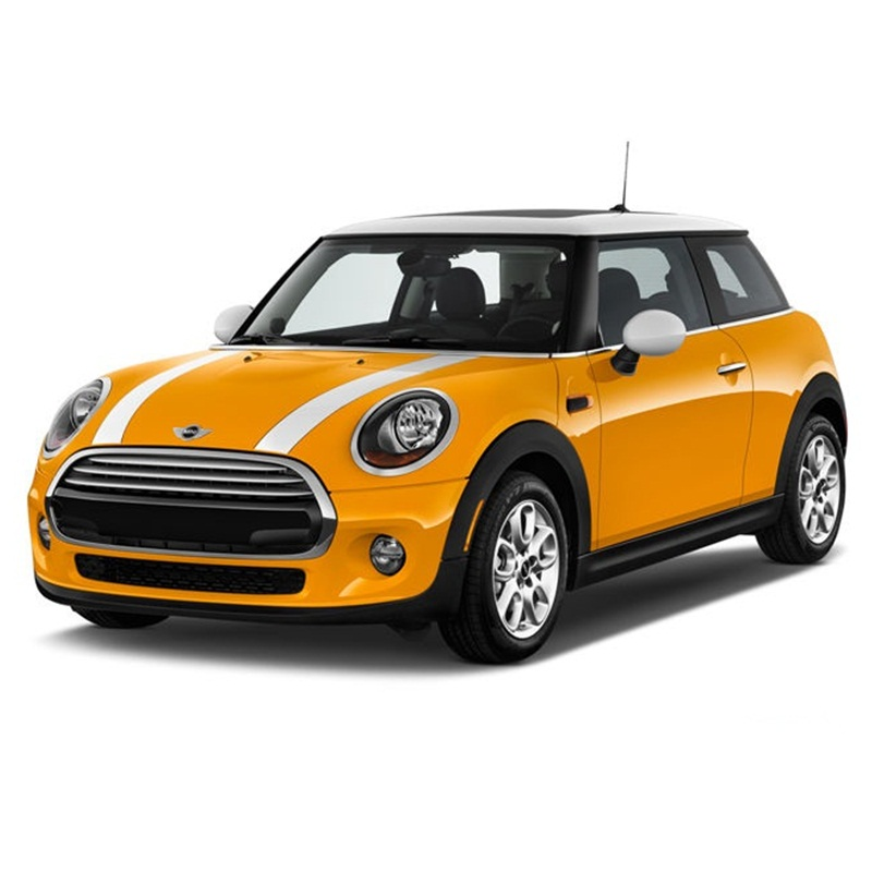 Win a Brand New 2016 Mini Car