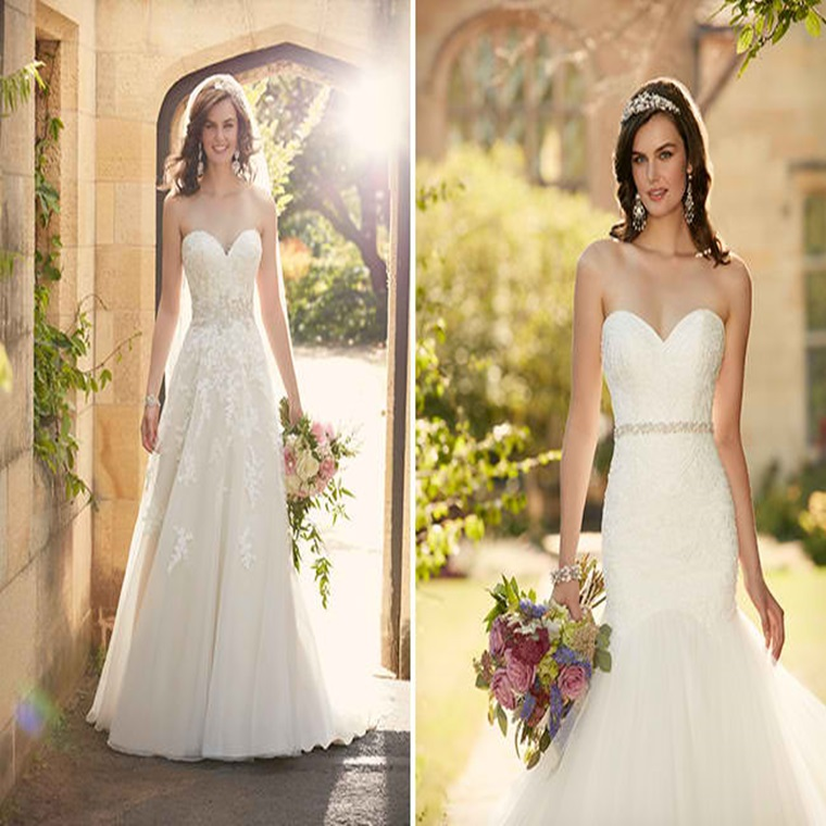 Win A Wedding Dress From The 2016 Spring Or Fall Collection