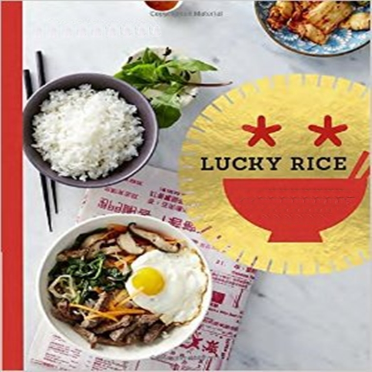 Win a Lucky Rice