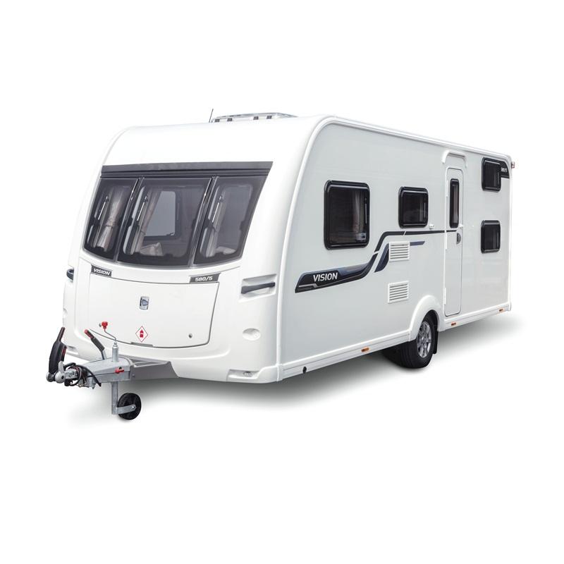Win a NOVA Bravo Caravan