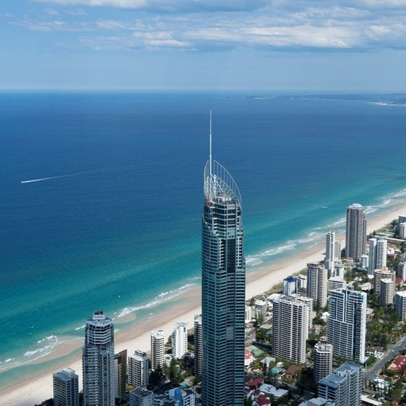 Win a Trip to Queensland