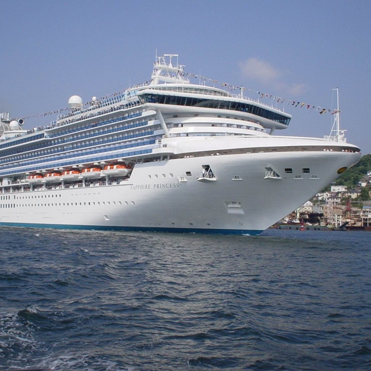 Win a Cruise in Princess Cruises Getaway Sweepstakes