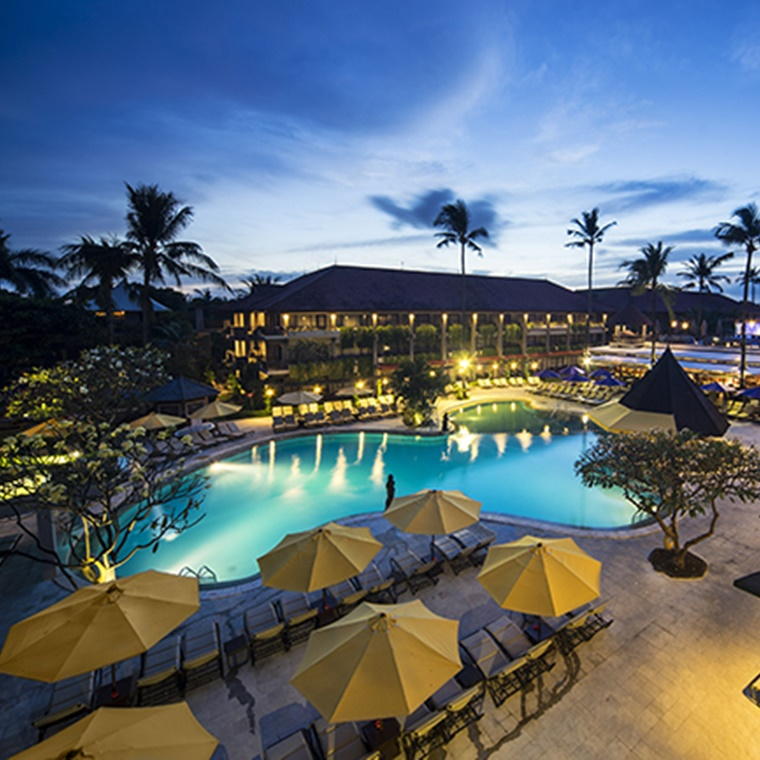 Win a 4-night Stay at Bali's Best Family Friendly Resort