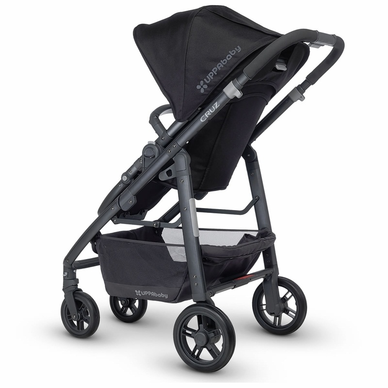 Win a UPPAbaby CRUZ Stroller & MESA Car Seat and more.