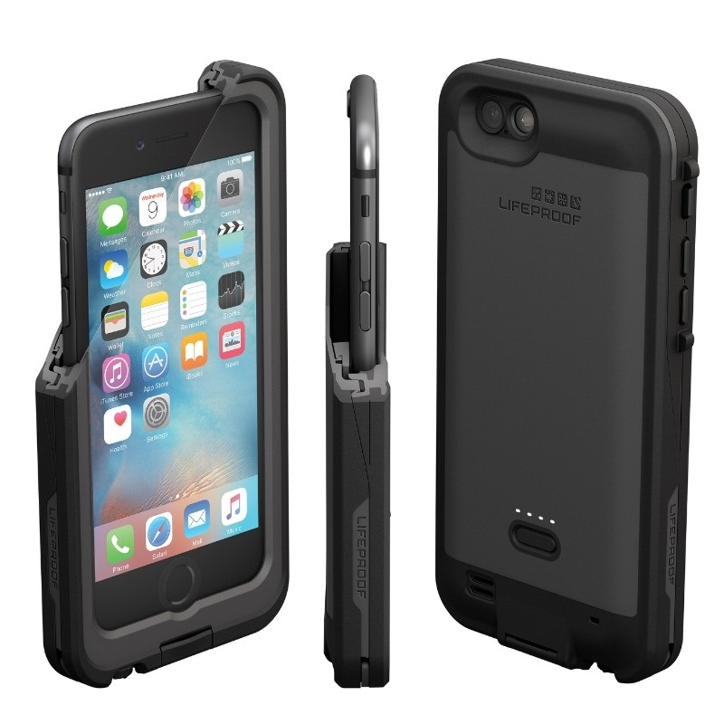 Win a Life Proof Phone Pack