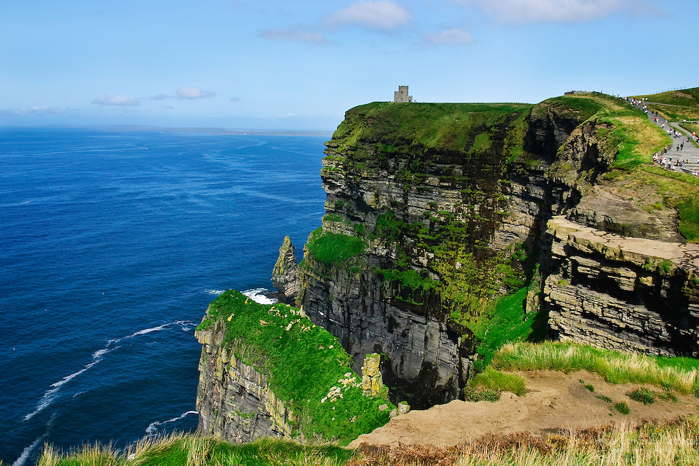 Win A Trip For Two To Ireland