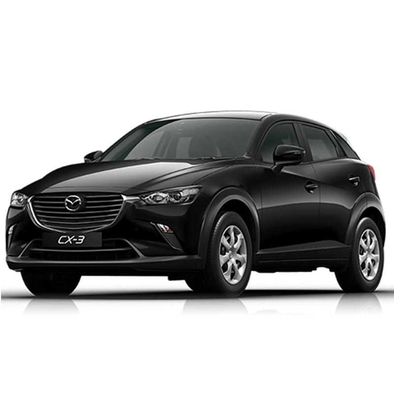 Win a Mazda CX3