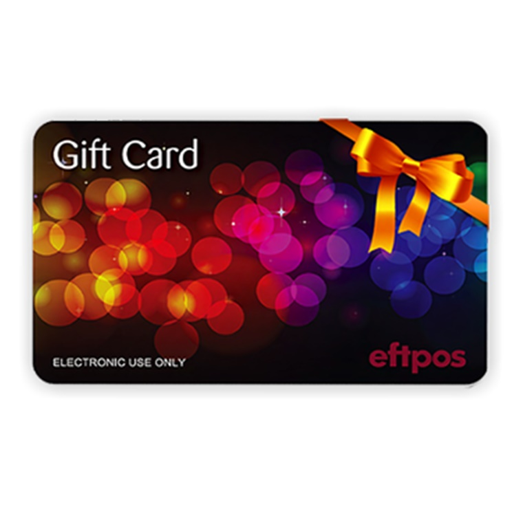 Win Share of $10000 in EFTPOS Cards