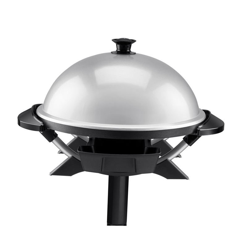 Win a George Foreman Indoor/Outdoor Grill